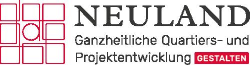 Neuland Gestalten eG Logo