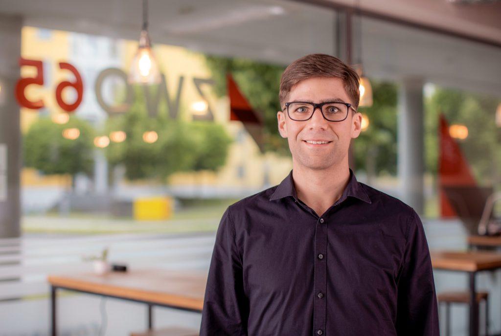 Henning Lorang Neuland EG