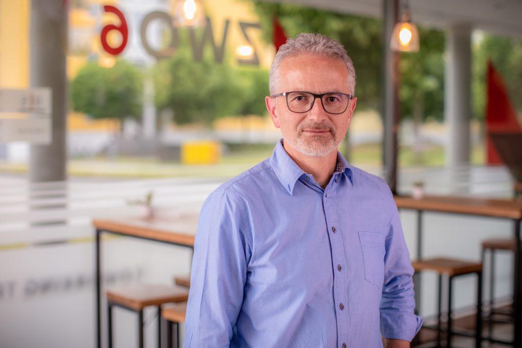 Christoph Heckel Neuland EG