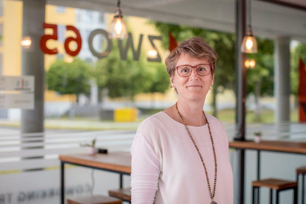 Melanie Baumeister Neuland EG